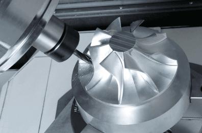 Overzicht van de CNC-bewerking
