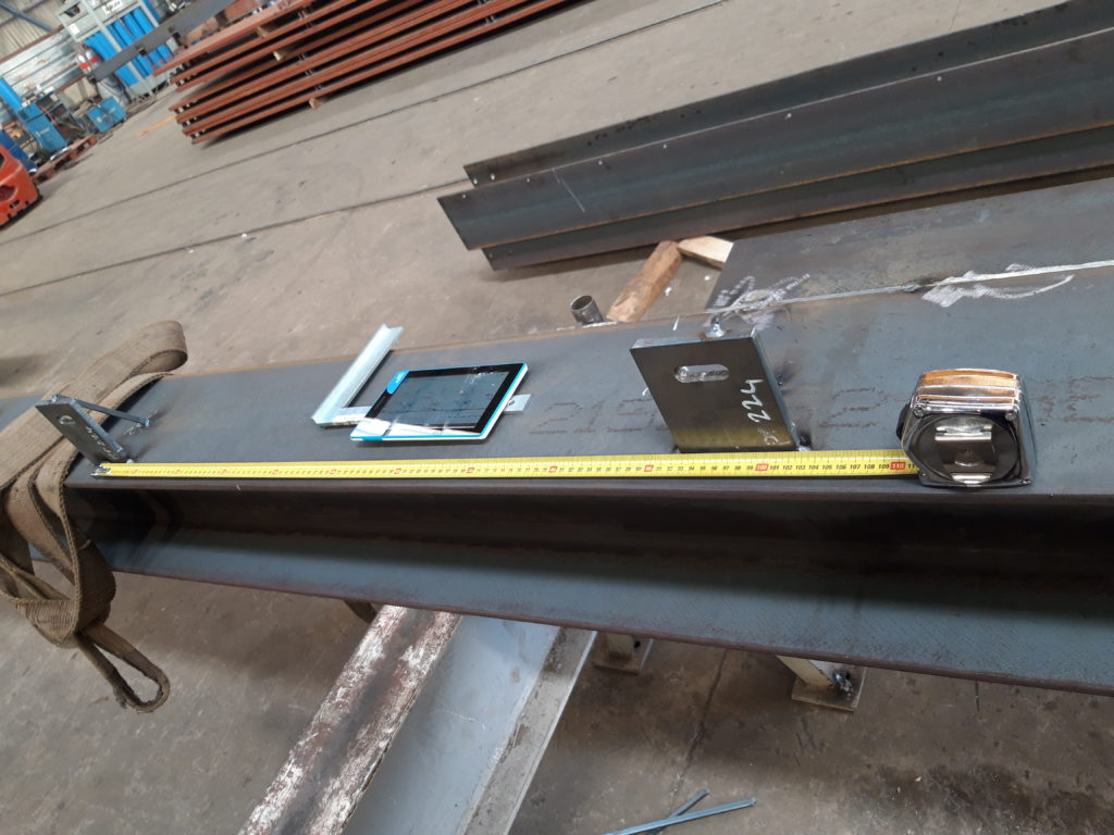 Structural Steel Fabrication (Great Variety)