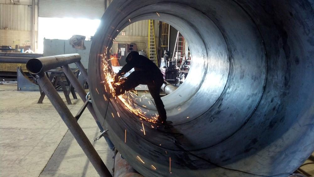 pressure vessel fabrication ile ilgili görsel sonucu