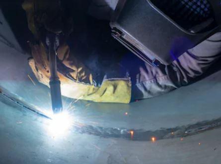 Welding Methods for Steel Fabrication