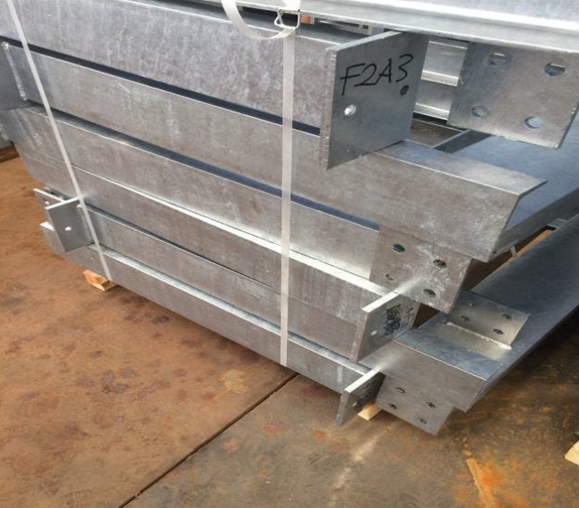 selecting structural steel
