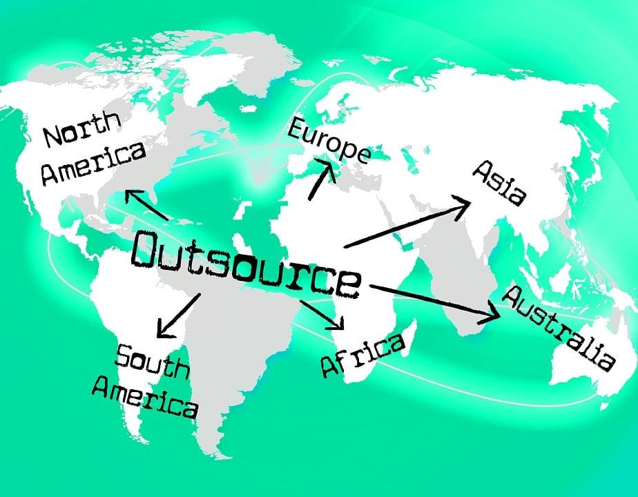 Outsourcing in der Metallfertigung