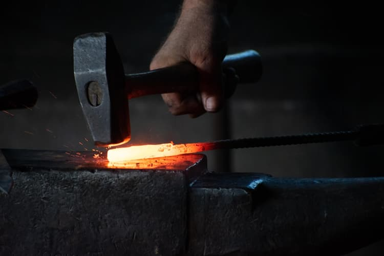 Forge Materials And Applications