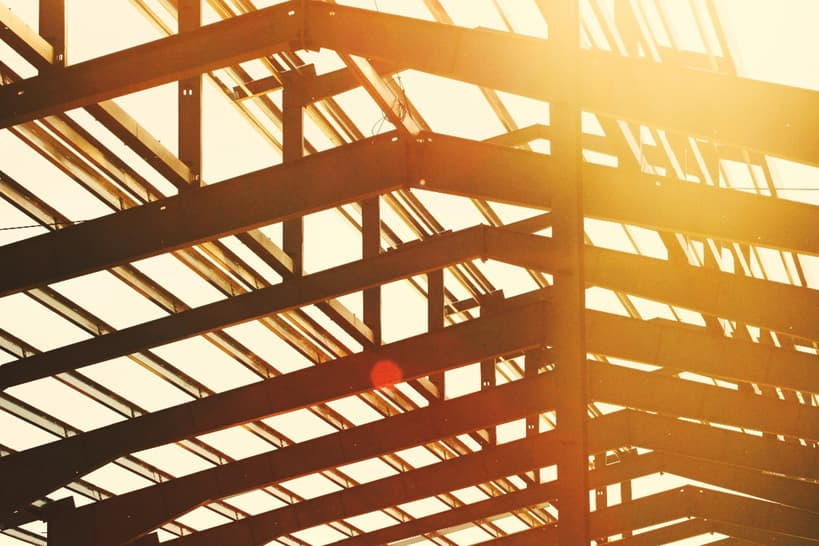 What You Should Know About Structural Steel Fabrication