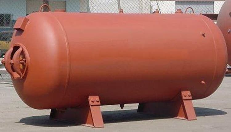 Applications of Pressure Vessels