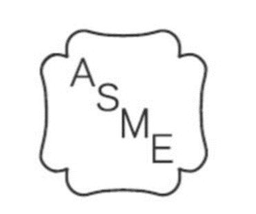 Afbeelding van ASME-stempel