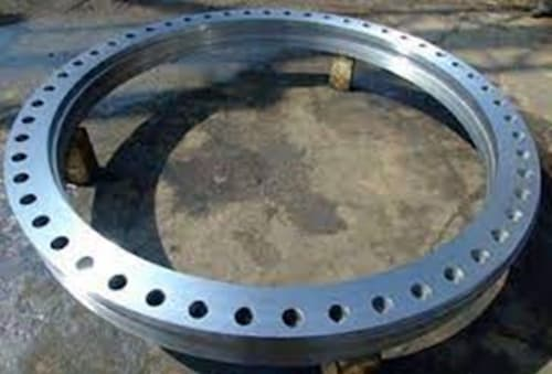 AWWA and JIS Standards of Flanges?